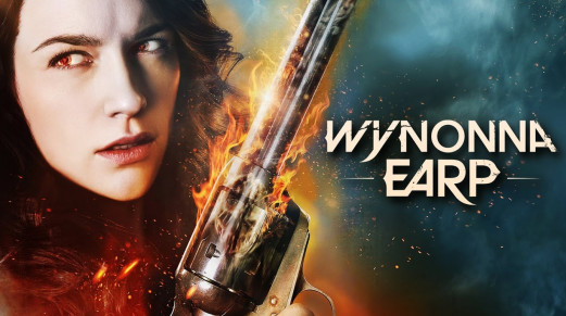Quý Cô Diệt Quỷ Phần 2 - Wynonna Earp Season 2