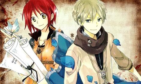 5 siêu phẩm Anime mùa Đông 2015 mà bạn không thể bỏ qua