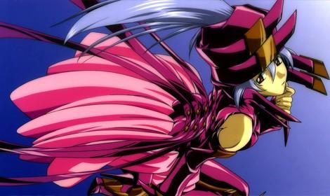 Anime review: Infinite Ryvius