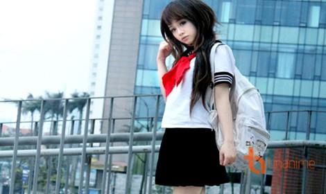 Lý do khiến nữ sinh Nhật Bản vẫn mặc váy siêu ngắn dù trời giá lạnh