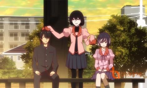 Owarimonogatari – phần cuối của Monogatari được lên kế hoạch cho năm 2015
