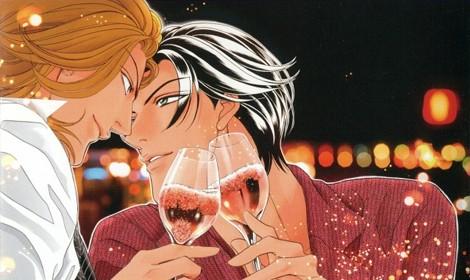 Danh sách 10 Anime Yaoi đáng xem nhất