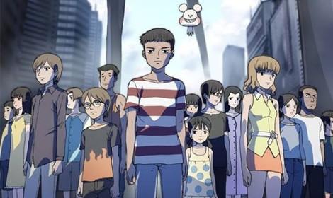 Anime review: Bokurano