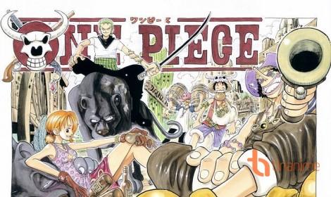 """""""Bật mí"""" những câu chuyện siêu hài hước xoay quanh One Piece"""