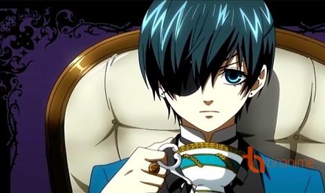 Top 10 nhân vật anime có đôi mắt đẹp nhất