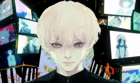 10 sự thật thú vị về Tokyo Ghoul
