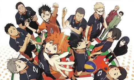 Top 10 câu lạc bộ trong anime mà các Otaku muốn tham gia nhất