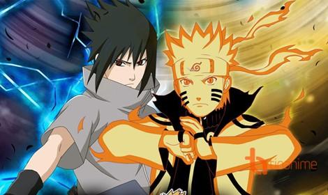 Top 10 nhân vật được yêu thích nhất trong Naruto