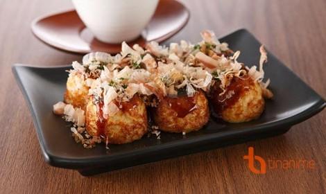 Những món ăn bạn nên thử khi đến Nhật Bản