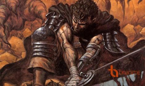 Vui buồn lẫn lộn về Berserk