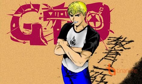 Top 10 nhân vật nam đặc sắc nhất trong anime