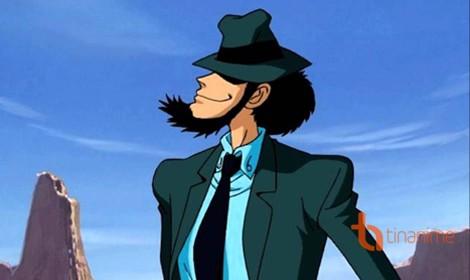 """Top 10 nhân vật sỡ hữu bộ râu """"quyến rũ"""" nhất trong anime"""