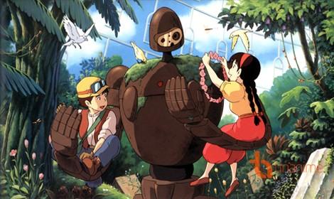 Top 5 anime của Ghibli khán giả mong mỏi có phần tiếp theo nhất