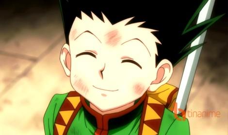 """Top 10 nhân vật sở hữu bộ tóc """"gậy sốc"""" nhất anime"""