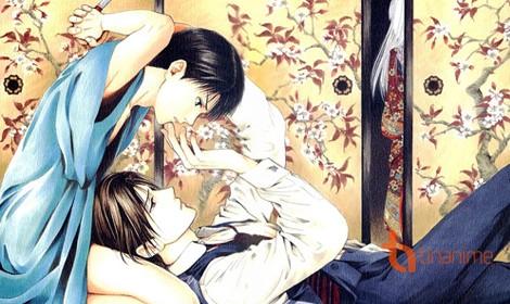 Manga kinh dị Sakura Gari sẽ tái ngộ fan sau 6 năm