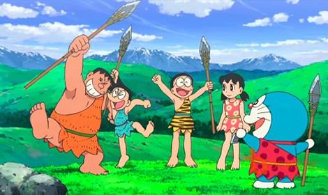 Movie thứ 36 của Doraemon cán mốc hơn 121 tỷ đồng ở phòng vé