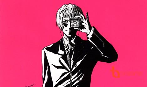 Manga kinh dị MPD-Pyscho đã có kết thúc hoàn hảo