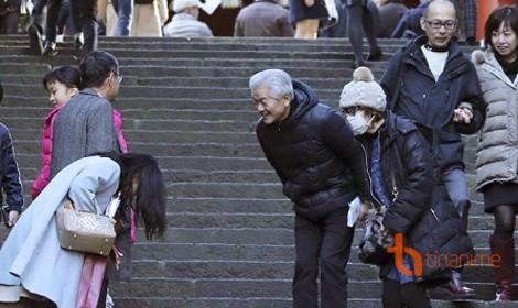 Tính Cách Người Nhật Bản