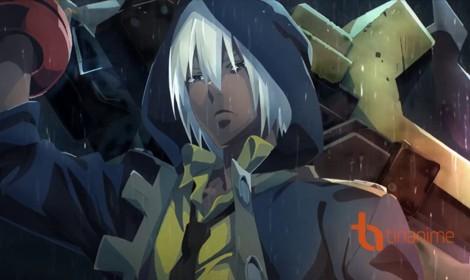 """Musik Opening Anime """"God Eater"""" sắp được công chiếu"""