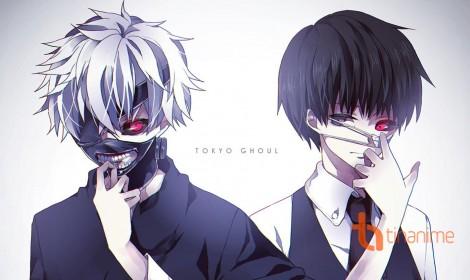 Liệu thông tin về siêu phẩm kinh dị Tokyo Ghoul sẽ trở lại vào tháng 4 năm nay là thật?