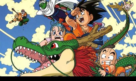 Top 6 anime được dựa theo các câu chuyện thần thoại á đông