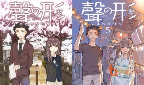 Hóng chờ bom tấn mới của Kyoto Animation