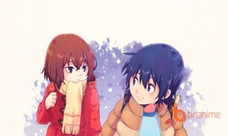 Bảng xếp hạng tuần 9 anime mùa đông 2016, sự trở lại của cựu vương