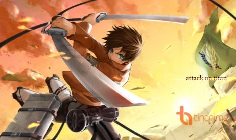 Trung Quốc đưa Attack On Titan, Death Note và hơn 36 bộ manga/anime vào danh sách cấm