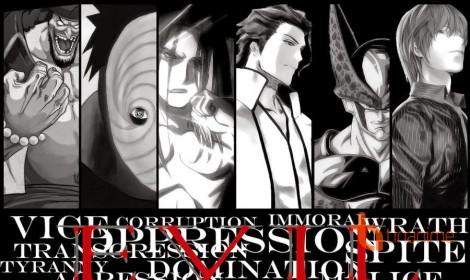 """Top 5 nhân vật phản diện """"không bao giờ"""" được fan tha thứ trong manga"""