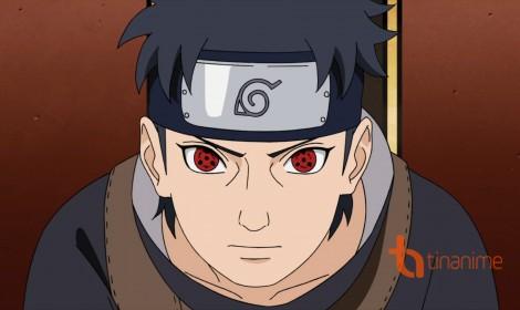 Uchiha Shisui! Nhân vật bí ẩn nhất trong Naruto