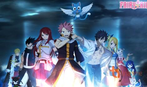 Top 4 Ending anime được người nhật yêu thích