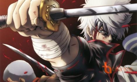 Top 10 anime có những trận chiến đẹp mắt nhất