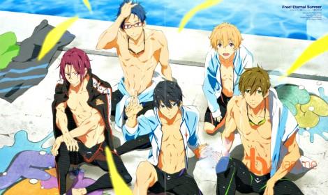 Top 10 anime được yêu thích của hãng phim Kyoto Animation