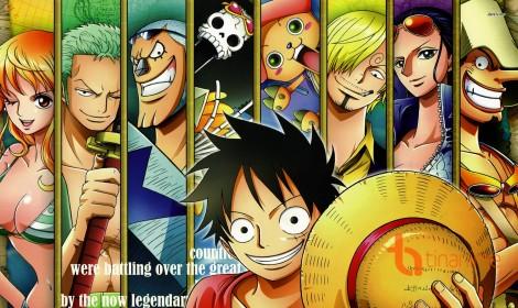 Ba người đàn ông bị bắt vì tội đăng tải One Piece lên trang đọc truyện tranh Tiếng Anh