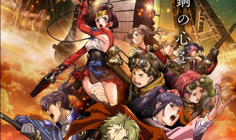Bảng xếp hạng Anime Mùa Xuân tuần thứ 2