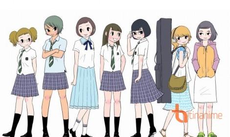Đạo diễn anime Overlord/Kanon - Naoyuki Itou sẽ có dự án phim mới với studio Madhouse vào năm 2017