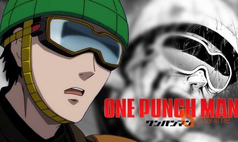 Top 15 anh chàng yếu nhất trong anime!