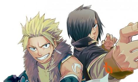 Manga Fairy Tail sẽ có thêm một Spin-off mới