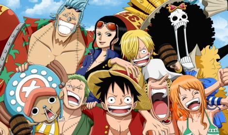 """Thích thú với ca khúc """"Một Nhà"""" phiên bản One Piece"""