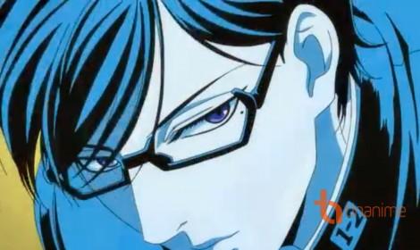 Sakamoto desu ga? Siêu phẩm Comedy mới của làng Anime?
