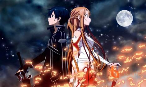 Hé lộ nội dung của Sword Art Online Movie