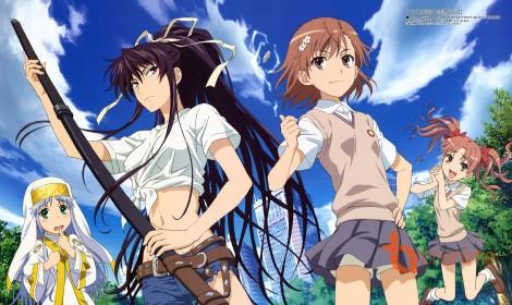 "Anime ""A Certain Magical Index"" sẽ ra season 3? Có phải là sự thật?"