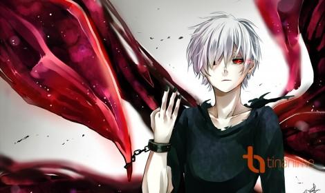 Anime Tokyo Ghoul sẽ có season 3 vào năm 2016?