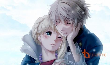 Top 8 Cặp đôi trong anime làm các Otaku phải GATO