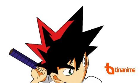 """Top 5 """"bé hạt tiêu"""" tài năng và trí tuệ bậc nhất trong manga và anime"""
