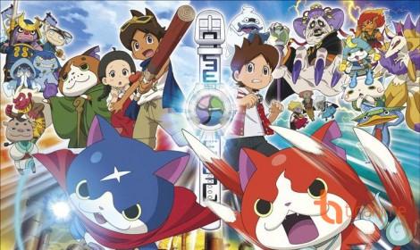 Anime tiếp tục được công chiếu trên sóng VTV