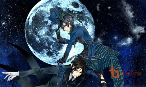 Những điểm thu hút của anime Hắc Quản Gia