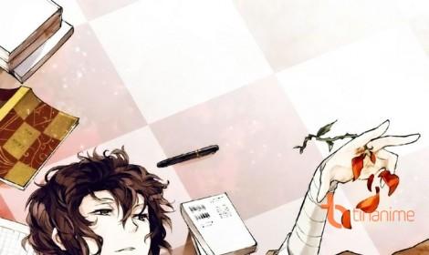 Nguồn cảm hứng thiết kế nhân vật trong anime Bungou Stray Dogs