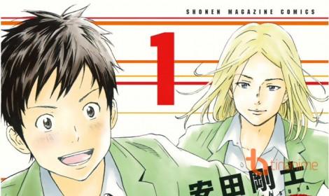 Chính thức công bố 3 Manga xuất sắc nhất được nhận giải thưởng Kodansha lần thứ 40