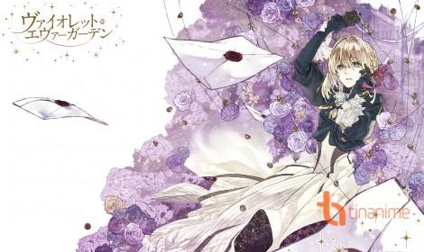 Giải thưởng Kyoto animation award tiếp tục không có chủ năm nay